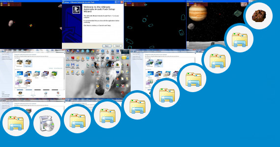 Software collection for Cursor Pack Hello Kitty For Window 7 Ultimate