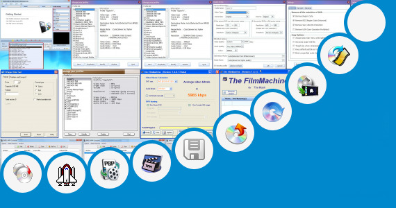 Software collection for Higly Compressed Movie Mp4 Free Under 10mb