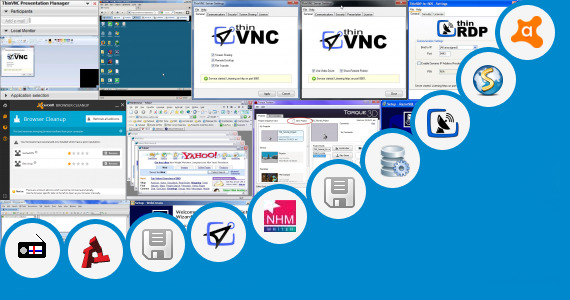 Software collection for Bengali Front Supported Browser