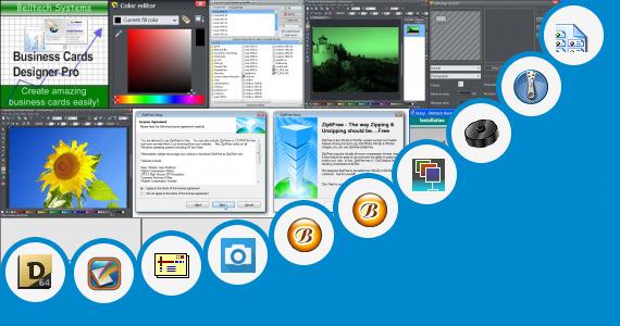 Software collection for Image Designer Software Jar