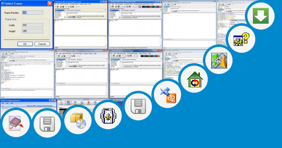 Software collection for Exe To Apk Converter Freeware