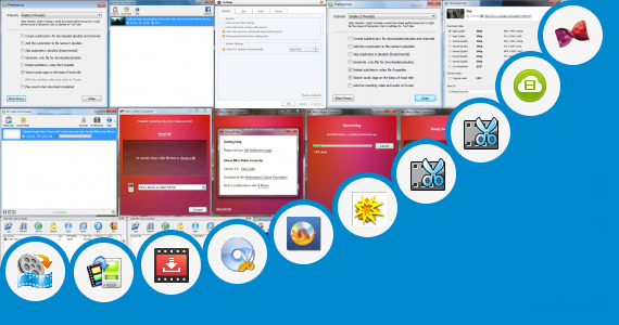 Software collection for Enjlish Video Open Bf Mp4