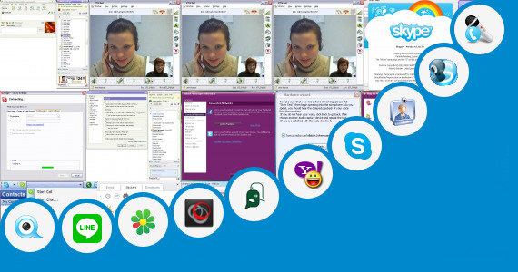 Software collection for Video Call Chat N70