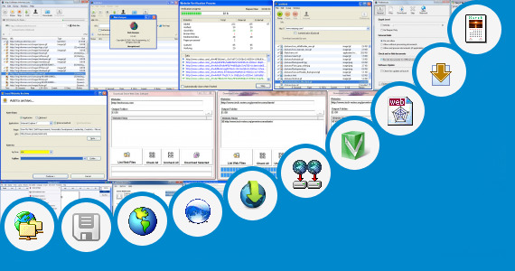 Software collection for Web Bengali Local Bf
