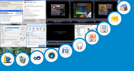 Software collection for Microsoft Frontpage 2013 Free Full Version