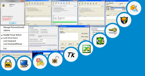 Software collection for Supercow Unlock Key Free