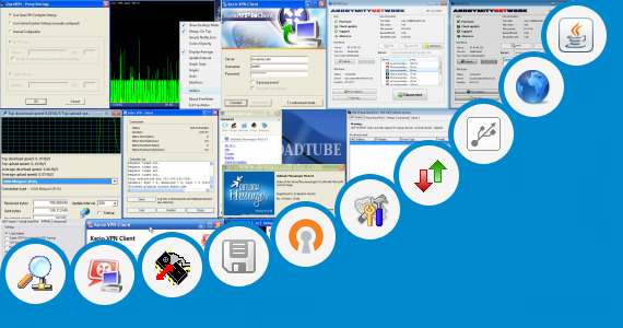 Software collection for Free Vpn Port 53 Tcp