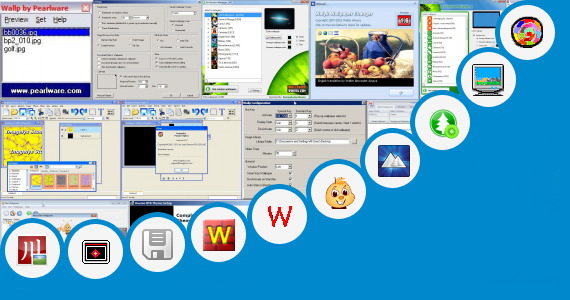 Software collection for Bilal Name Styles Wallpapers