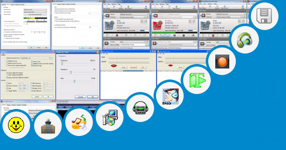 Software collection for How To Make Hindi Indian Voice Tag And