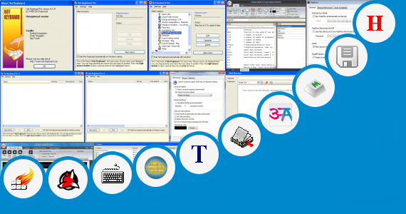 Software collection for Shortcut Keys In Ms Word In Hindi