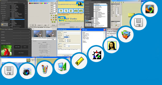 Software collection for Add Gold Color To Microsoft Paint