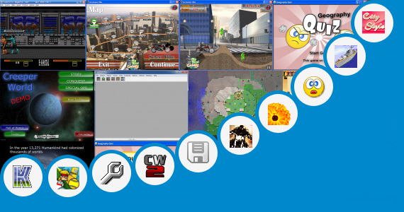 Software collection for Cities Xl 2012 Saved Game