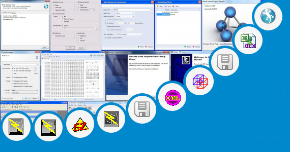 Software collection for Lotus Forms Viewer Free