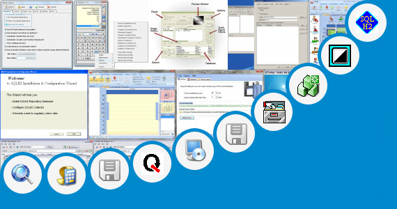 Software collection for Ovi Store Software History Versions