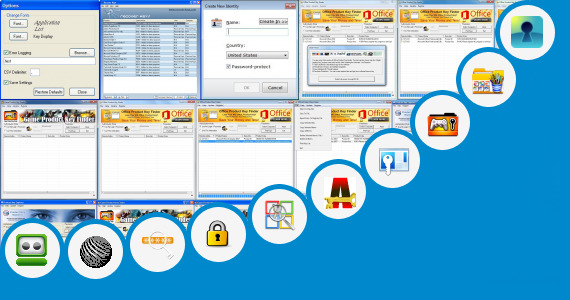 Software collection for Handy Print License Key