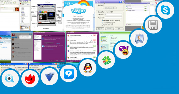 Software collection for Facebook Video Call Setup