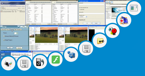 Software collection for Safe Dvr Activex