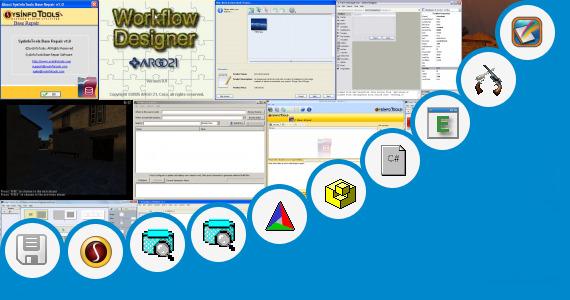 Open source landscape design photobook designer and 89 more Open source layout software