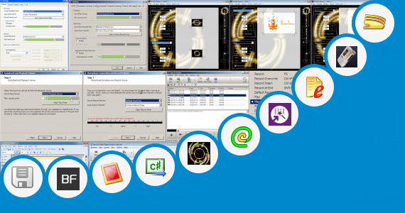 Software collection for Sonic Express Labeler Free