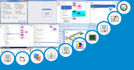 Software collection for Hindi Typing Chart Code
