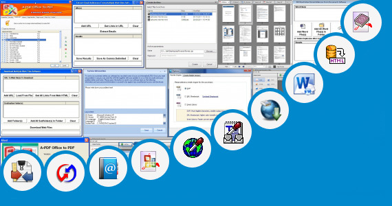 Software collection for Online Xml To Pdf Converter Online