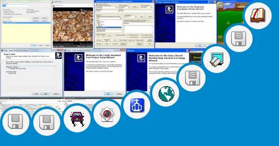 dake bible software download