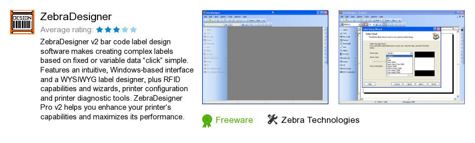 Itchyplanetroslex — Zebra designer pro download crack