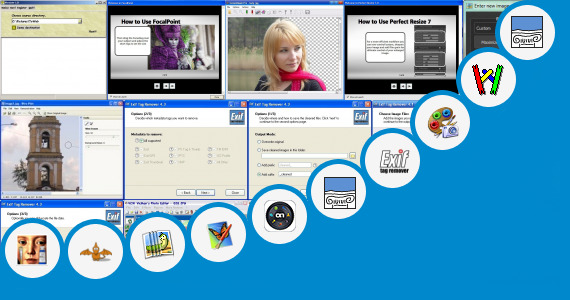 Software collection for Free Pc Erasing Photoshop