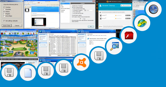 Software collection for Uc Browser Sinhala Plugin