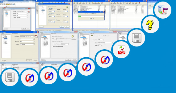 Software collection for Free Shs File Converter To Word