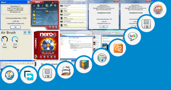 Software collection for Plugin Video Call N70