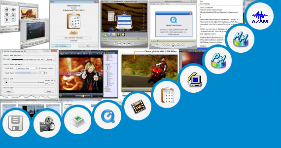 Software collection for Call Recording Clip In Hindi
