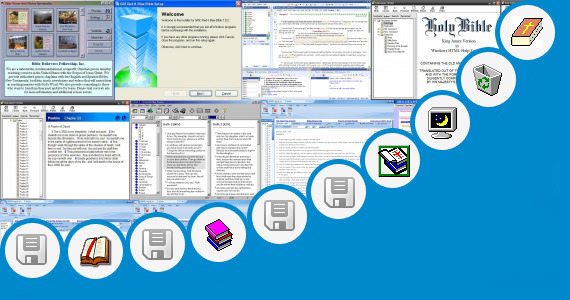 Software collection for Free Tamil Version Bible