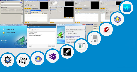 Software collection for Mrouter Developer Edition Free
