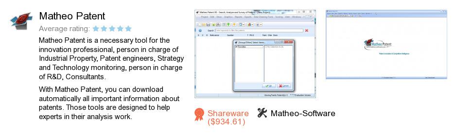 Matheo Patent