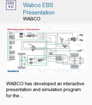 Wabco EBS Presentation