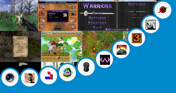 Software collection for Fairy Fighting All Deaths