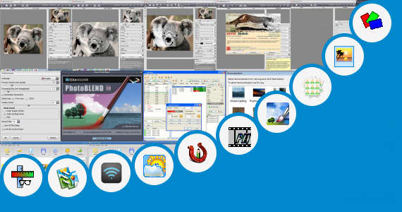 Software collection for Hindi Typing Tutorial For Photo Shop