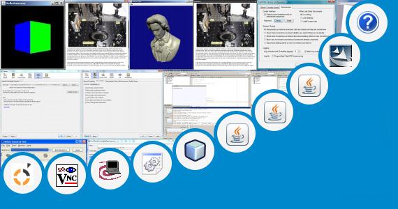 Software collection for Aplikasi Control Tv Di Hp Java