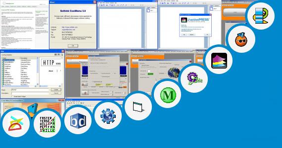Software collection for Bangla Font Softwar For Java