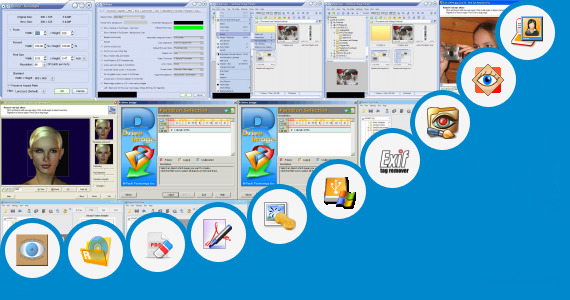 Software collection for Cloth Remover Software From Images