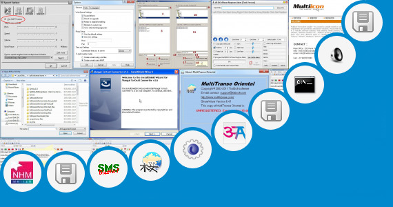 Software collection for Text Name Hindi Ringtone
