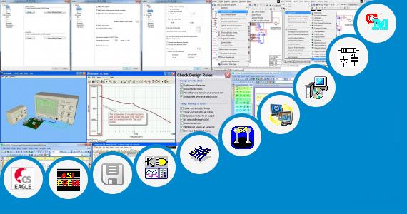 Electronic Circuit Design Software Apk Designspark Pcb