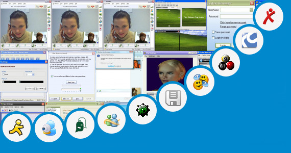 Software collection for Program Chat Play Talk