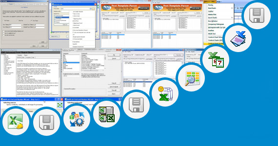 Software collection for Cpk Excel Template Software