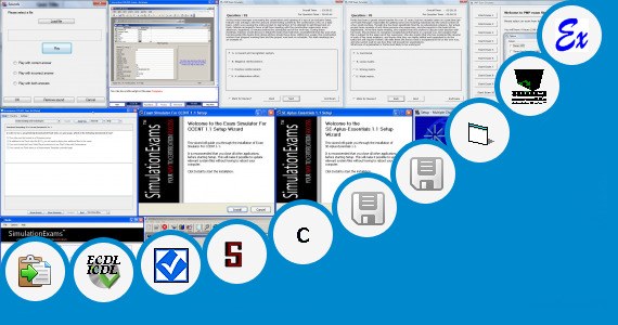 Software collection for Exam Questions Of Tally