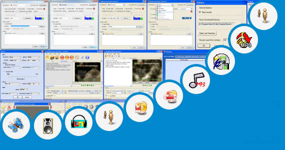Software collection for Mp3 Lover Gujarati