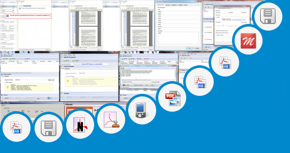 Software collection for Pdf Preview Handler