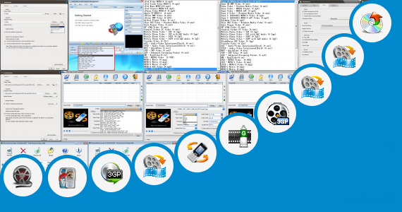 Software collection for Hind Bf Movie Video 3gp Mp3