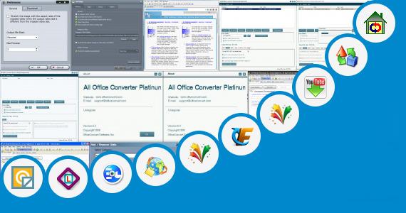 Software collection for Offline Application Converter Apk